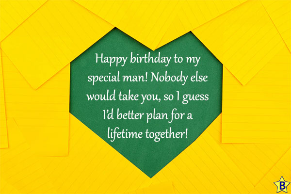 1 Romantic Happy Birthday Wishes With Heart