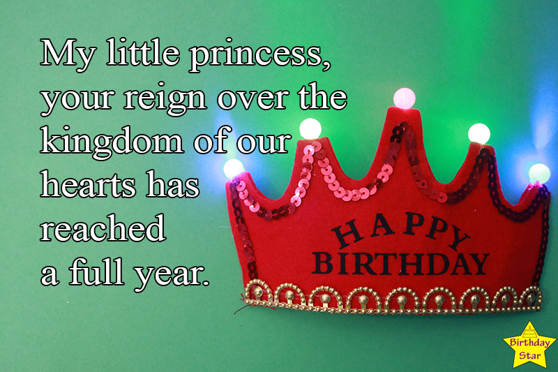 2nd birthday quotes for baby girl from mother