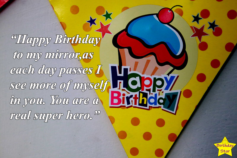 Amazing happy birthday quotes for uncle