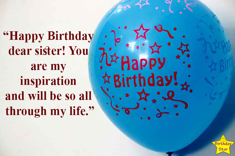 Best happy Birthday Quotes for Elder Sister