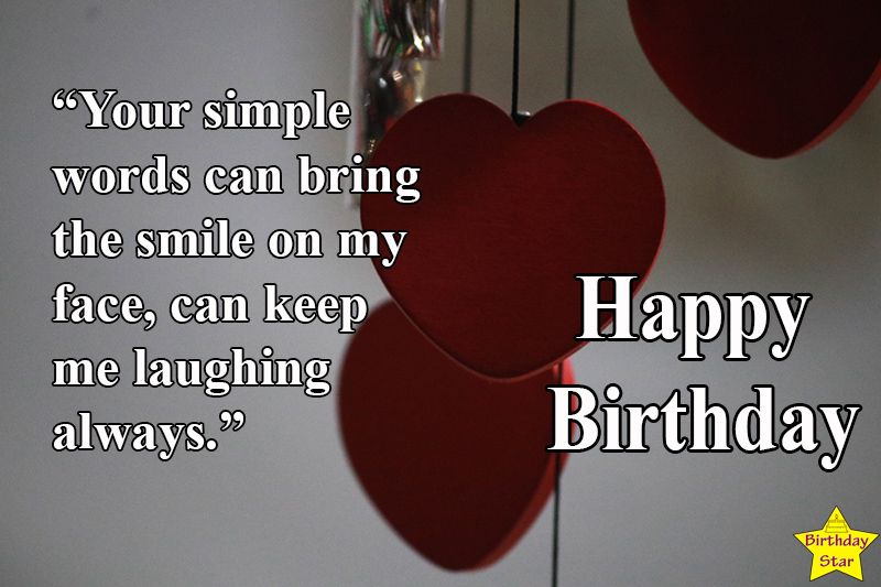 Birthday Quotes for my Elder Sister