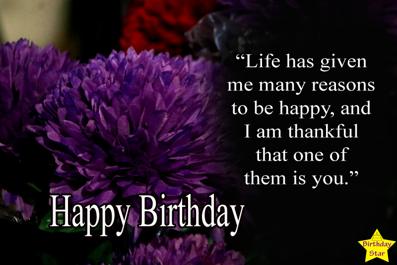 Happy Birthday Quotes for Mother In Law from Son In Law