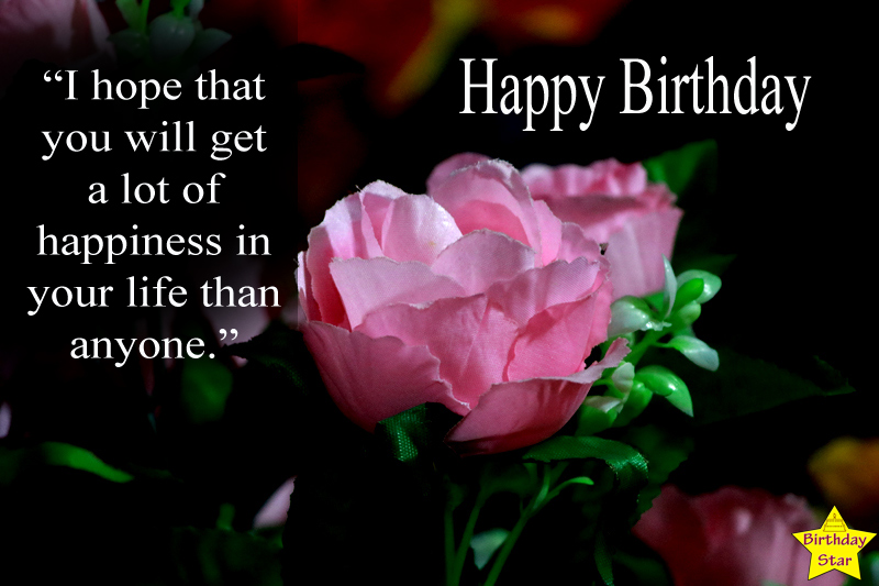 Happy Birthday Quotes for Your Mother In Law