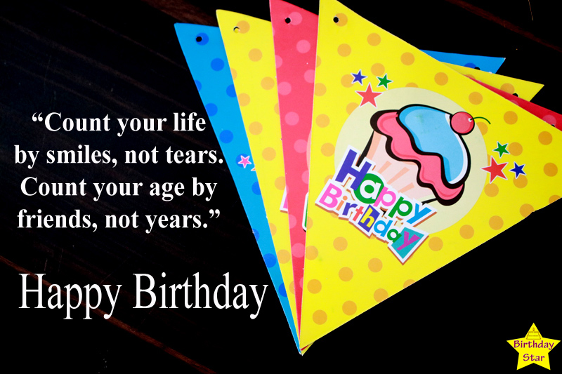Inspirational Birthday Quotes for Brother