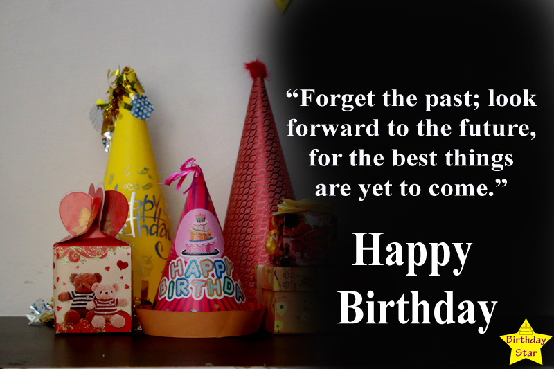 Inspirational Birthday Quotes for Son