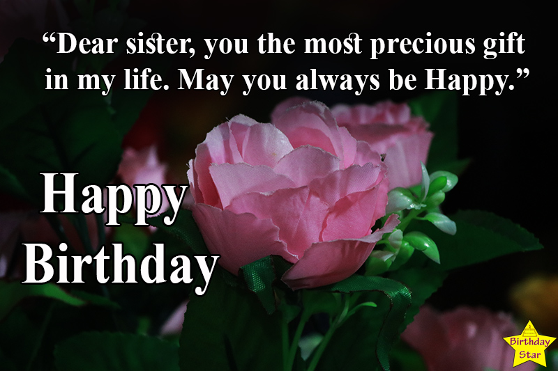 awesome birthday quotes for elder sister