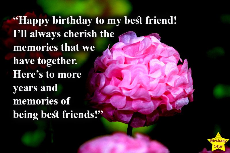 birthday quotes for female friend