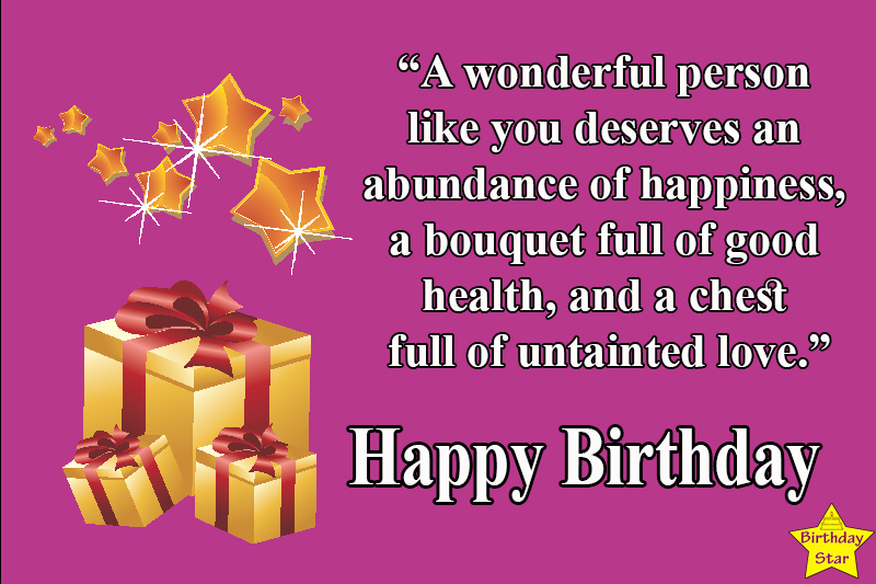 birthday quotes for sister in law in english