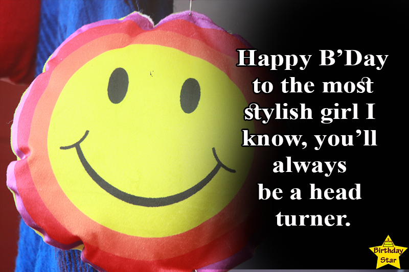cute birthday quotes for younger sister