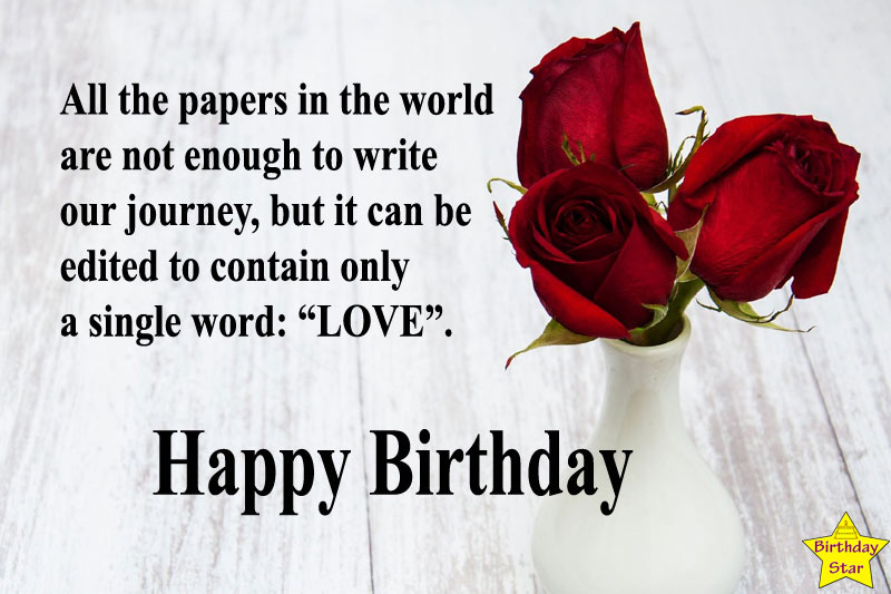 happy birthday my love images download