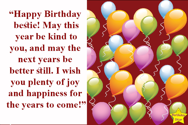 happy birthday quotes for female friend