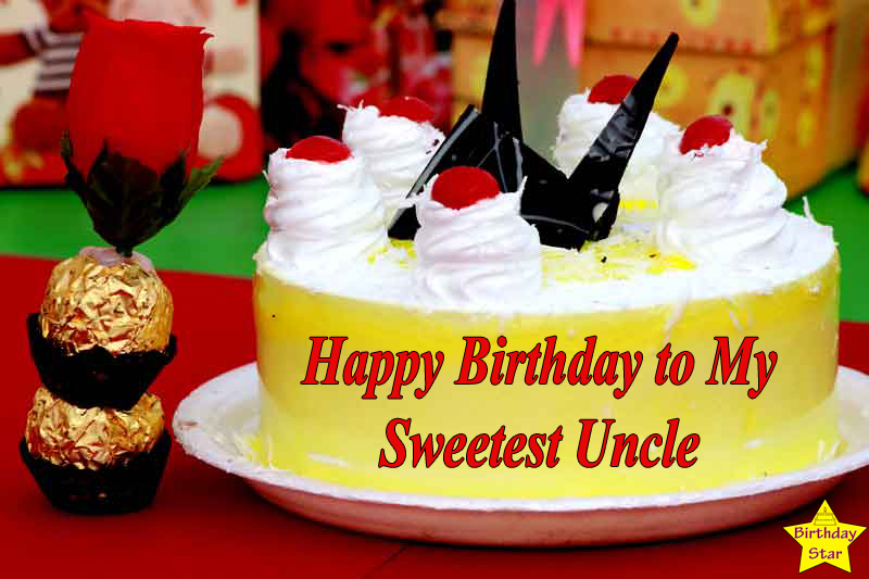 happy birthday quotes for your uncle