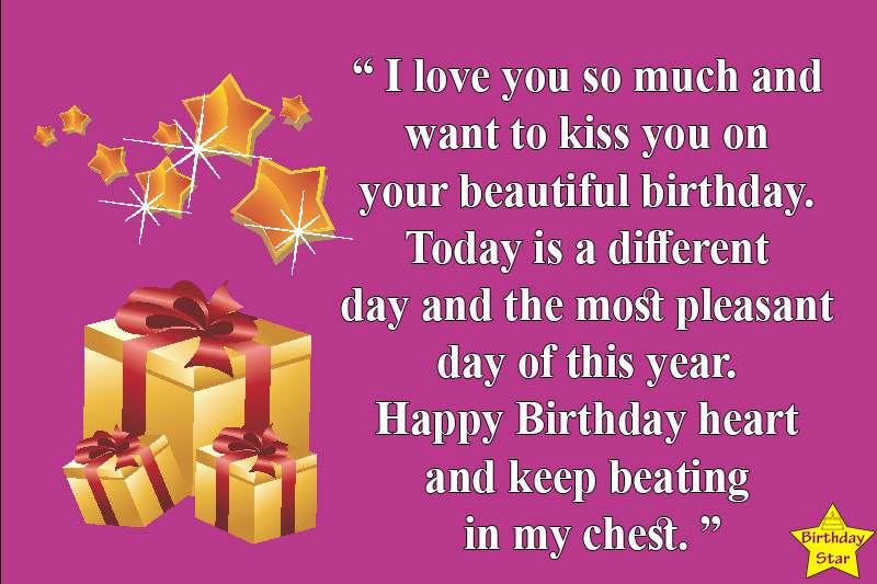 Best birthday quotes for fiance male