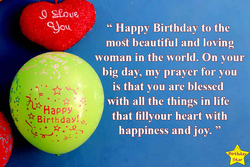 best birthday quotes for fiance female