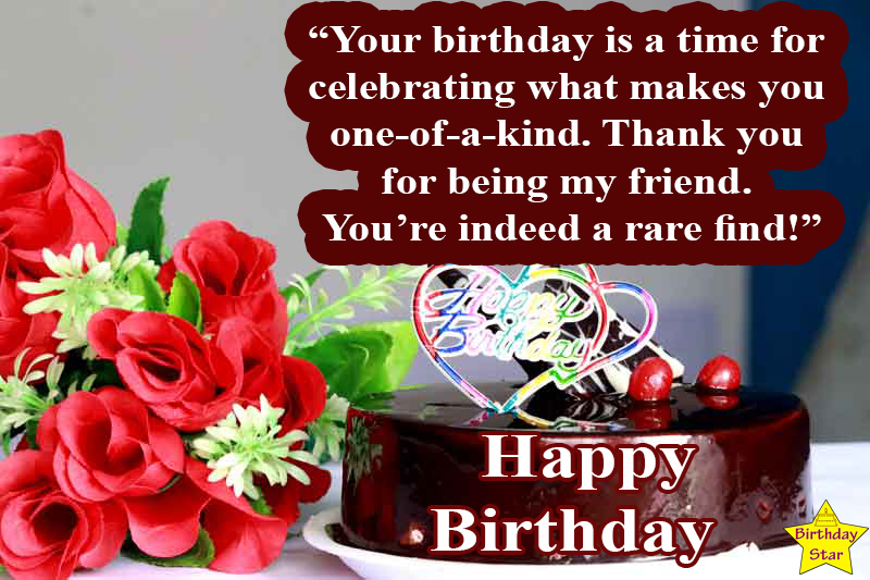 happy birthday images with flowers and quotes