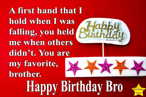 Cool 422 Happy Birthday Wishes Quotes For Elder Brother Personalised Birthday Cards Bromeletsinfo