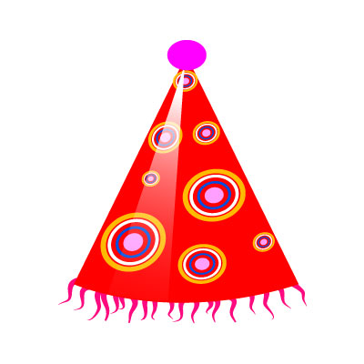 Birthday Hat Clipart Free Download