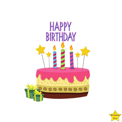 happy birthday party clip art free