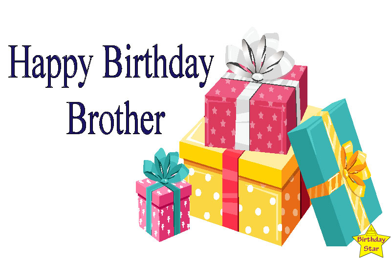 Birthday wishes for brother's son