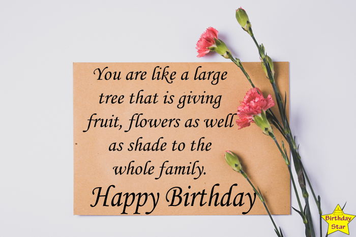 Happy birthday wishes for dad quotes