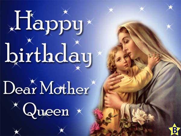 Happy Birthday mother-queen images
