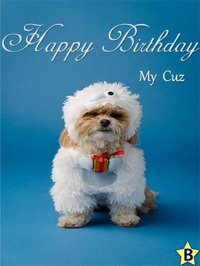 happy birthday cuz images free