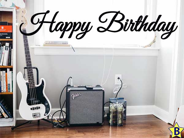 happy birthday funny music images