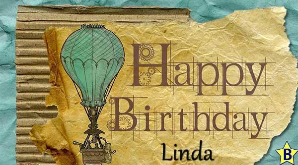 happy birthday linda pics
