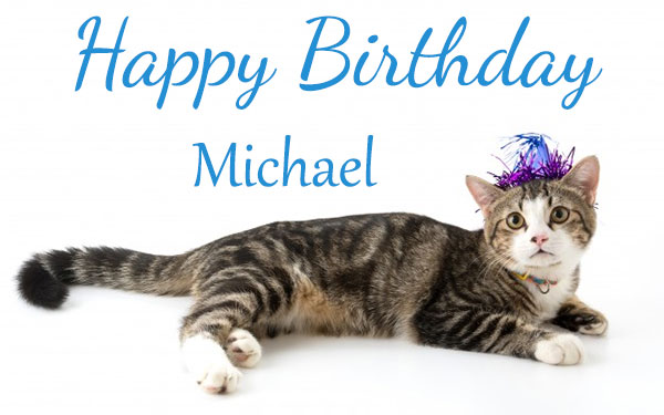 happy birthday michelle images funny