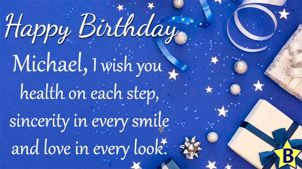 happy birthday michelle images with quotes