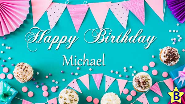 happy birthday michelle pictures