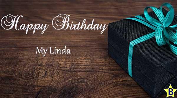 happy birthday my linda images