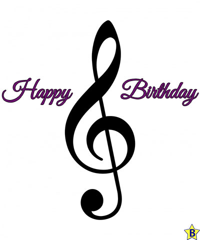 happy birthday song images download