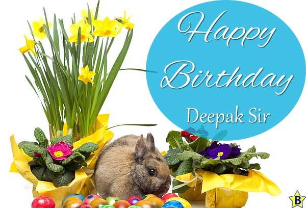 happy birthday images deepak