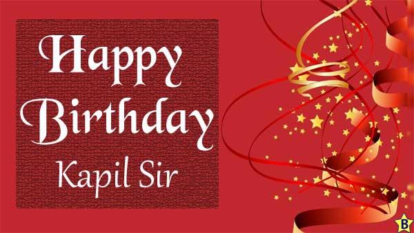 happy birthday images kapil-sir
