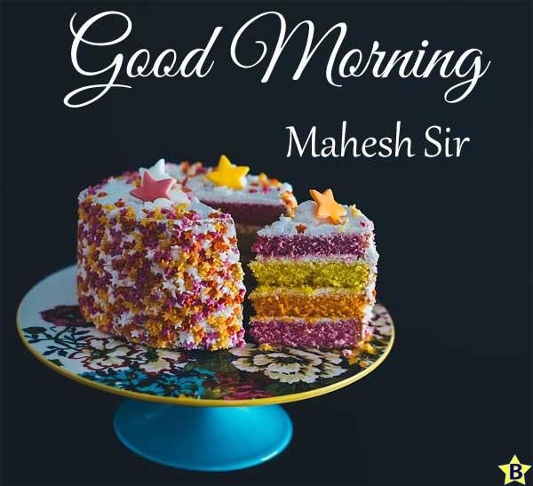 happy birthday images mahesh-sir-cake