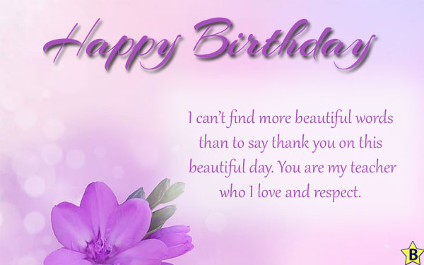 happy birthday sir images with quotes