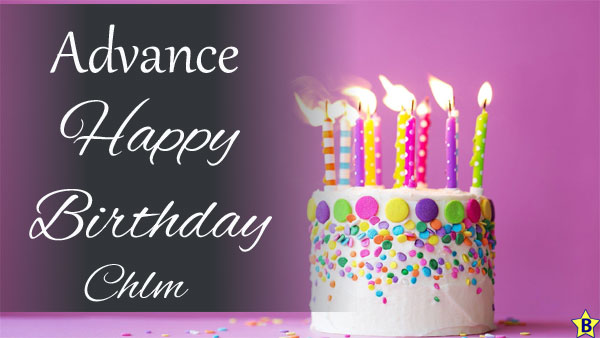 advance happy birthday images chlm