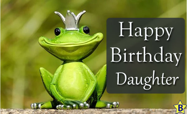 funny Happy Birthday Daughter Images