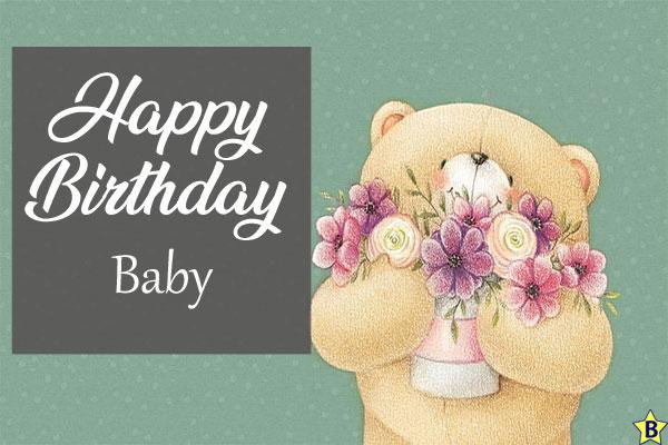 happy birthday love image