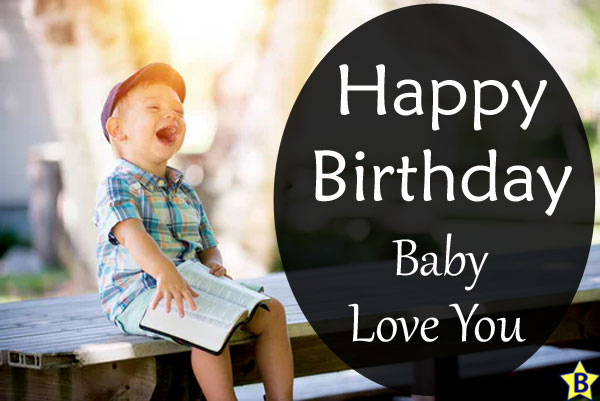 happy birthday love images baby-love-you
