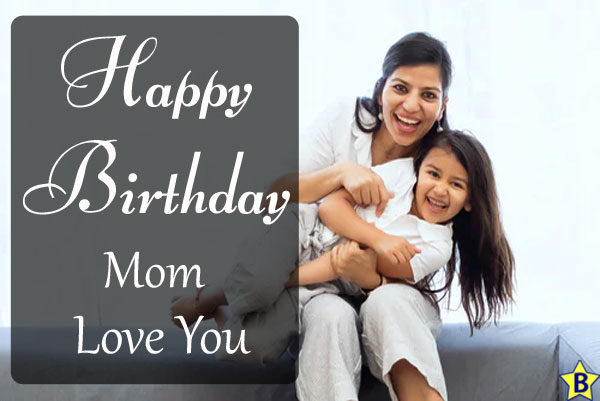happy birthday love images mom-love-you