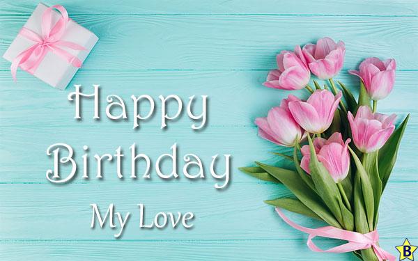 happy birthday love images my-love-gift