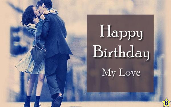 happy birthday love images my-love-kiss