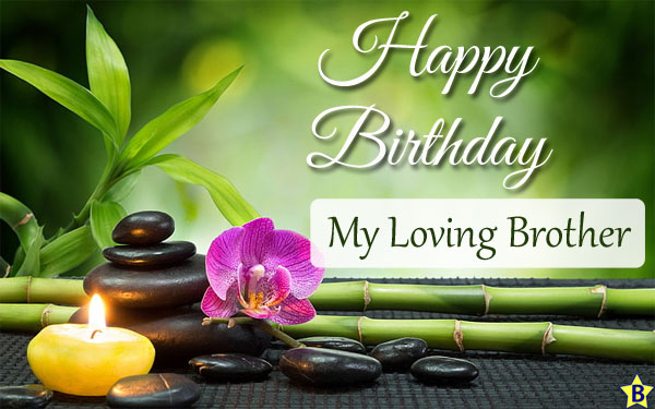 happy birthday love images my-loving-brother