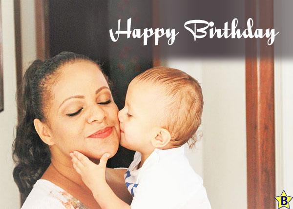 happy birthday love images son-love-mom