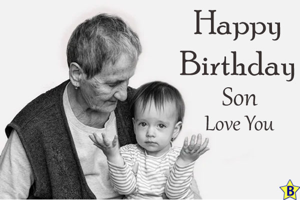 happy birthday love images son-love-you
