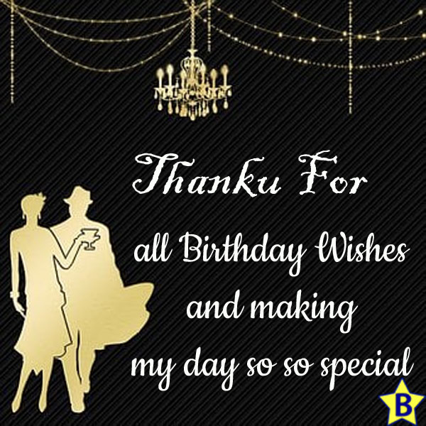 happy birthday thank you images for husband