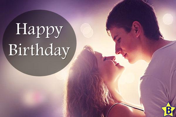 romantic happy birthday love images