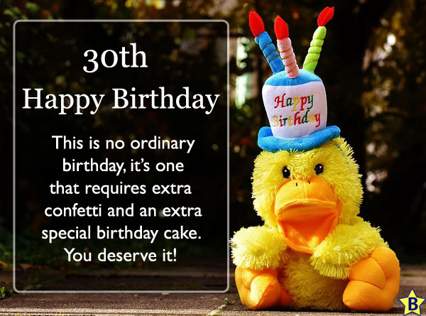 funny happy 30th birthday pictures